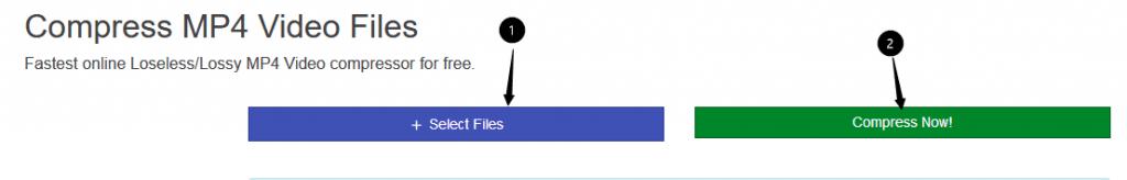 PS2PDF (Compress MP4 Video Files Online)