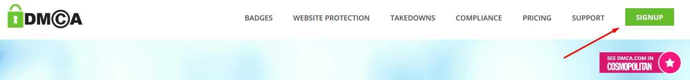 DMCA Sign up - Hindi Mi Help DMCA Protection Badge