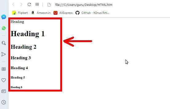 HTML Extension - Run HTML