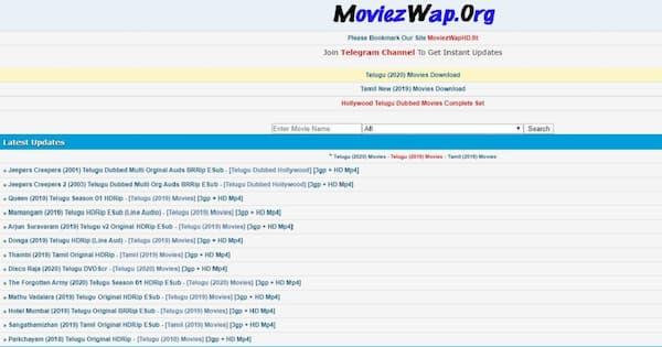 MoviezWap
