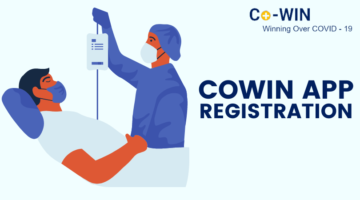 Cowin App Registration Login for 18+ Citizens Process (1st 2nd Dose)